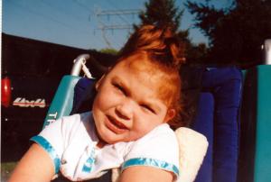 Little Sister Erica