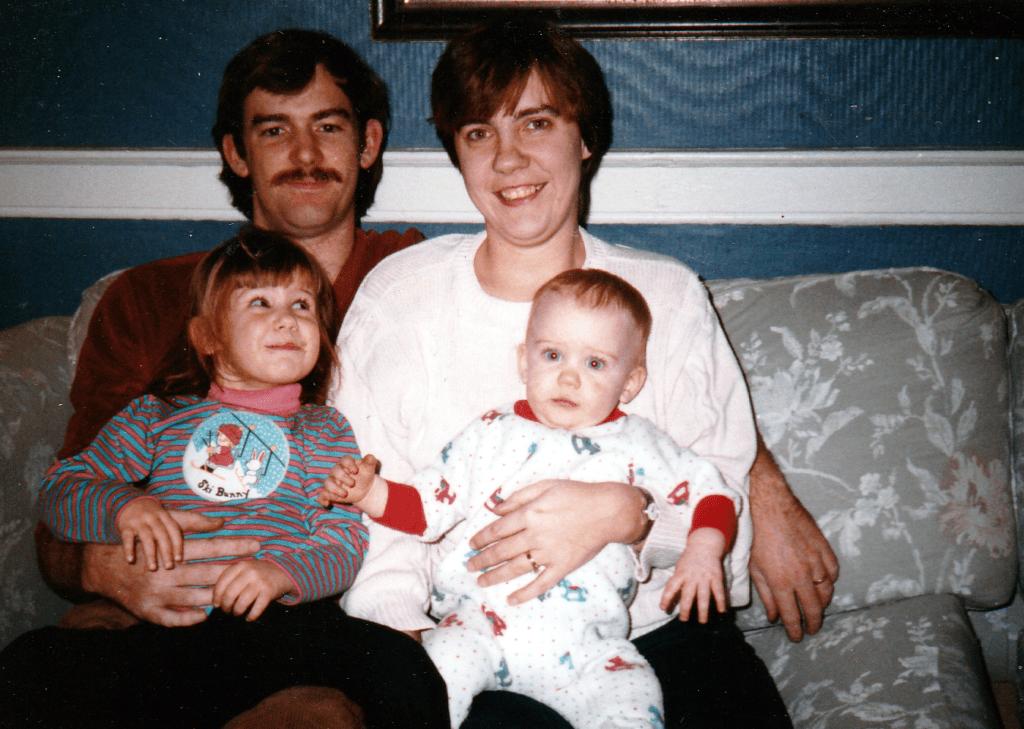 Doug-Bayliss-family